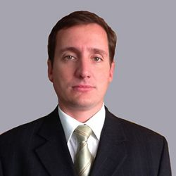 Alex Simioni Named Sales Manager at Star SU for South America