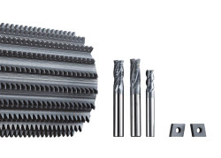 Tool Coating Example