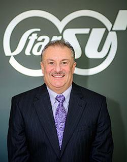 Star SU Names Rick Falgiatano as Vice President, Cutting Tools