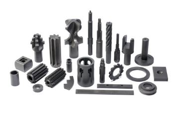 Carbide Blanks & Preforms Tool Family