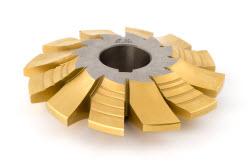 Gear Cutting Tools - Gear Milling