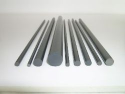 Solid Carbide Round Rods