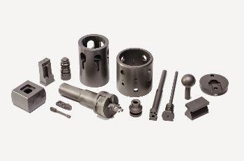 Specialty Carbide Blanks
