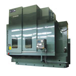 Rotary Surface Grinding