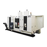 VDM Series Vertical Turning Machines