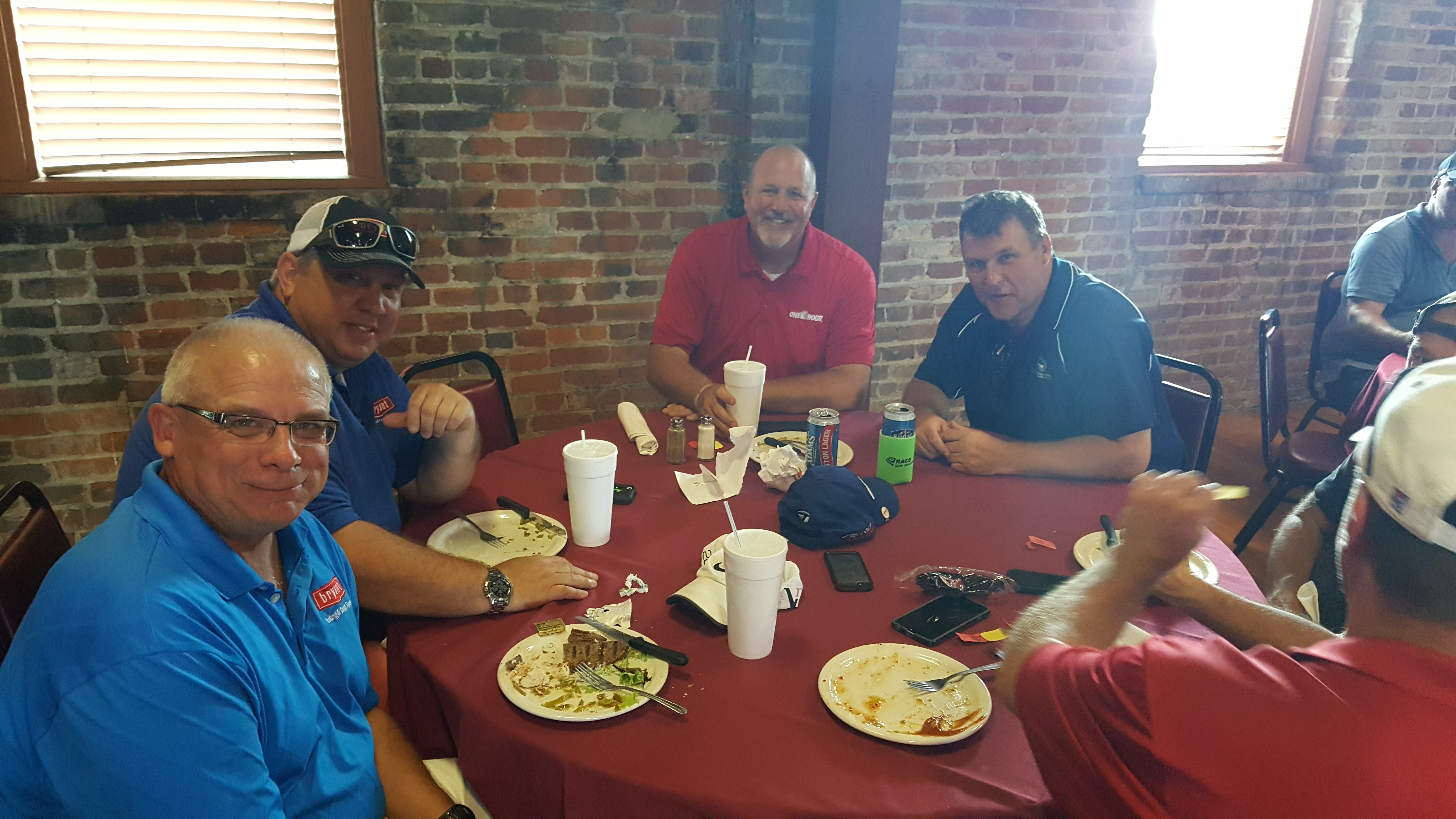 2016 ACCGC Golf Outing
