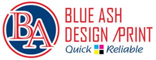 Blue Ash Design/Print