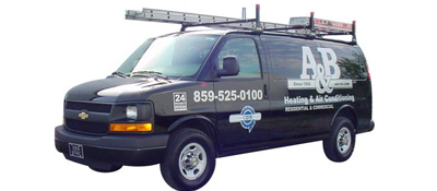 A & B Heating & Air Conditioning