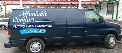 Affordable Comfort, Inc.