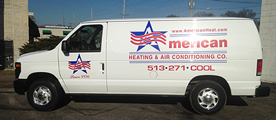 American Heating & Air Conditioning Co.