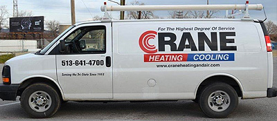 Crane Heating & Air Conditioning