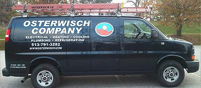 Osterwisch Co.