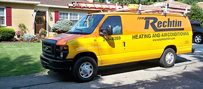 Tom Rechtin Heating & Air Conditioning