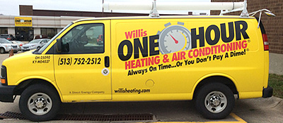 Air Conditioning Contractors Of Greater Cincinnati Members
