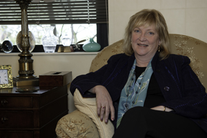 Cheryl M. Beach, Ph.D.