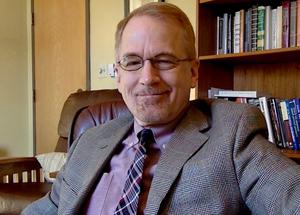 Brett H. Clarke, M.S.W.