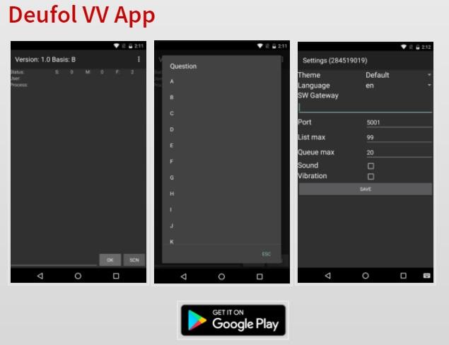 Deufol-VV-App