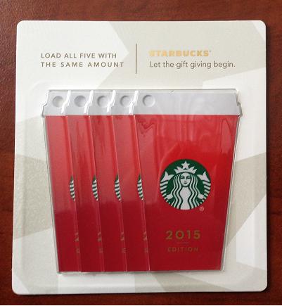 Blister Packaging Starbucks Deufol
