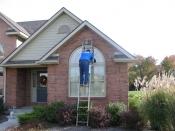 Brick Sealing