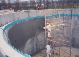 indianapolis in commercial waterproofing jaco indy