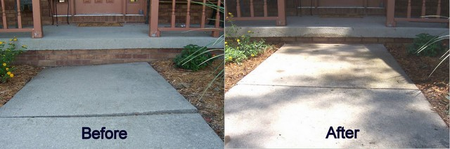 Concrete Leveling Contractor - Jaco Waterproofing