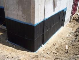 Composite Drainage Materials