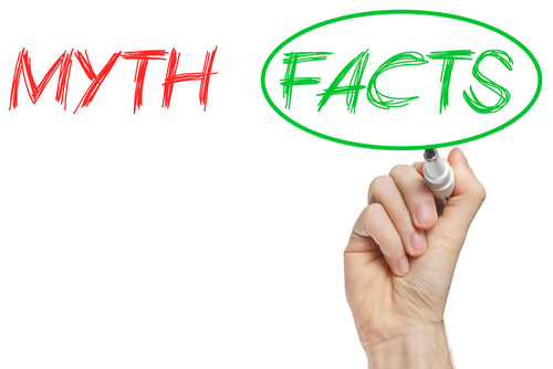 Geothermal Myths