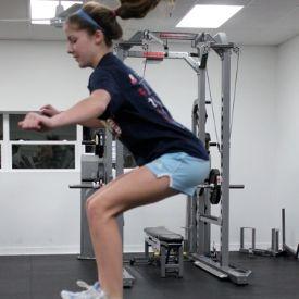 Junior Strength Training