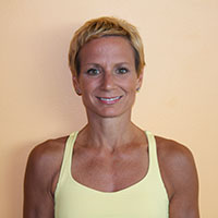 Kathy C, Group Exercise Director
