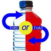 Water vs soda essay writing