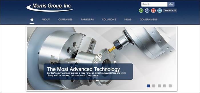 Morris Group, Inc.