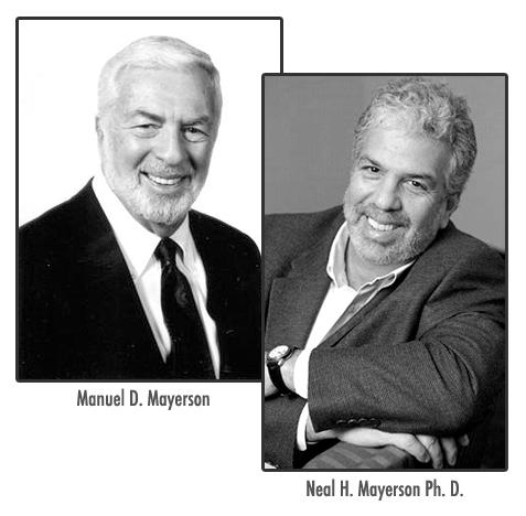 Manuel D. Mayerson and Sr. Neal H. Mayerson