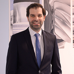 Deniz Sari appointed new Gear Technology Manager
