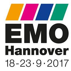 Star SU/Samputensili at EMO Hannover 2017