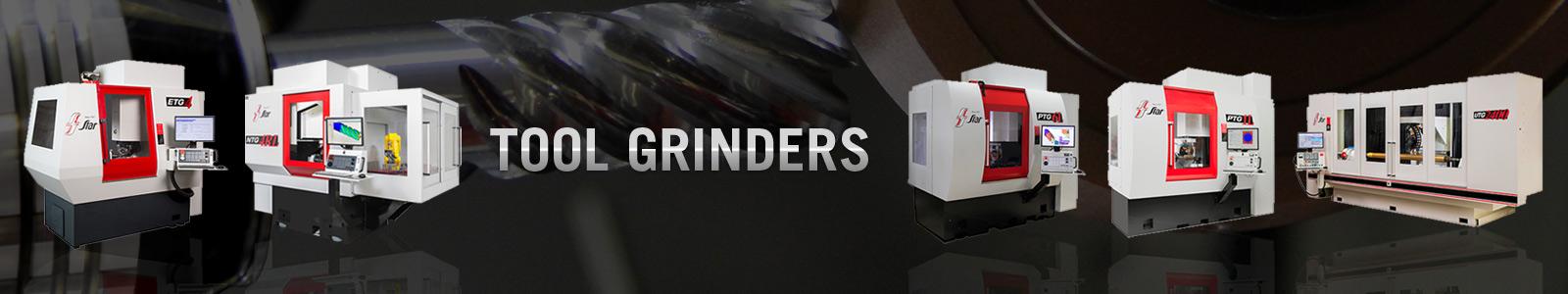 Tool Grinders
