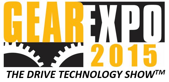 AGMA Gear Expo 2015