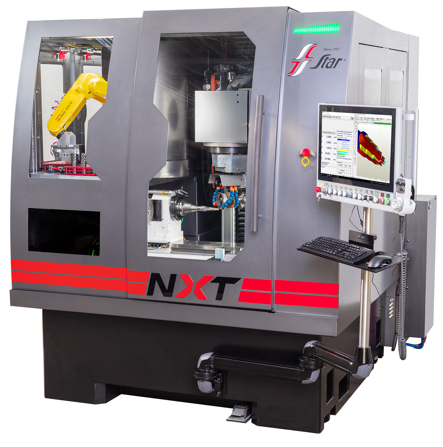 tool cutter grinding machines