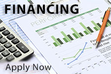 Furnace Repair Financing
