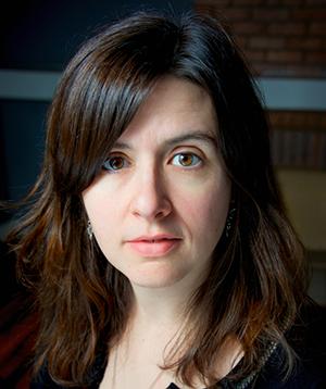 Leah Stewart - 25th Anniversary Author Series Guest Artist