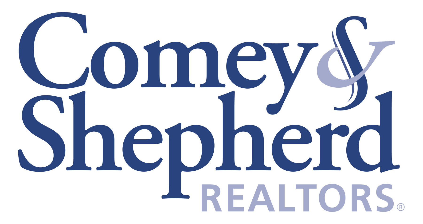 Comey and Shepard Logo