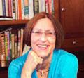 Claudia Kasvin - Treasurer